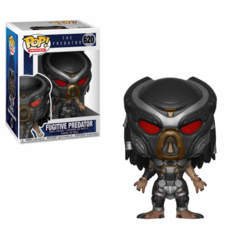 Фигурка Funko POP! Vinyl The Predator Predator 31299