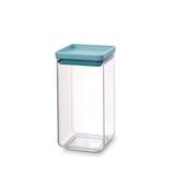 Прямоугольный контейнер (1,6 л), Мятный, арт. 290145 - превью 1