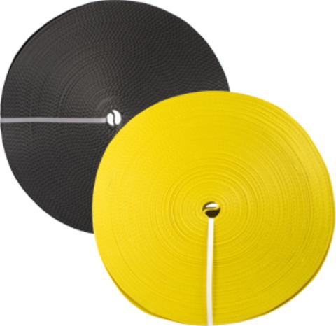 Лента текстильная TOR 5:1 125 мм 15000 кг (красный)