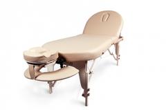 Складной массажный стол Malibu