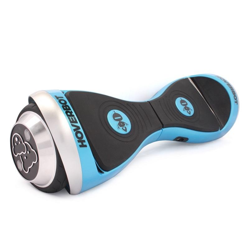 Hoverbot К1 бирюза для детей (Bluetooth-музыка + сумка) - Hoverbot, артикул: 616747