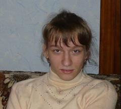 Мельникова Кристина Андреевна