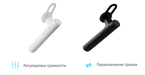 Bluetooth-гарнитура Xiaomi Mi Bluetooth Headset Youth