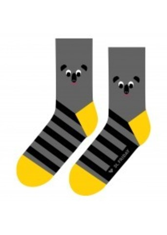 St.Friday Socks Коала Брат