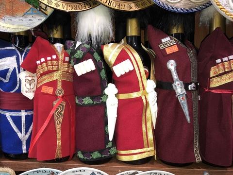грузинские сувениры с доставкой