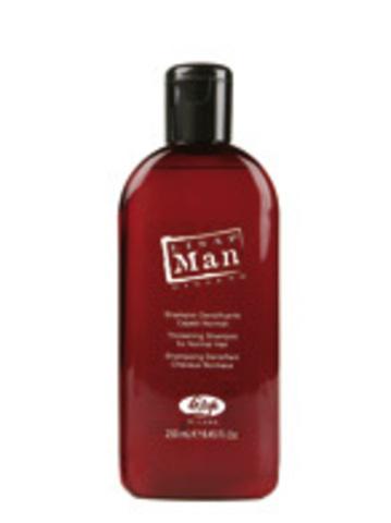 [Lisap Man]  Shampoo Densificante - Укрепляющий шампунь для мужчин