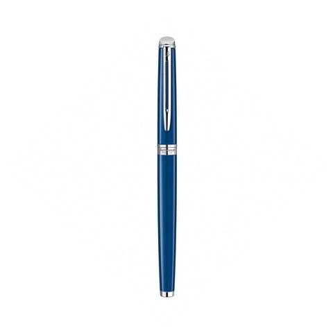 *Ручка перьевая Hemisphere, цвет: Blue CT Obssesion123