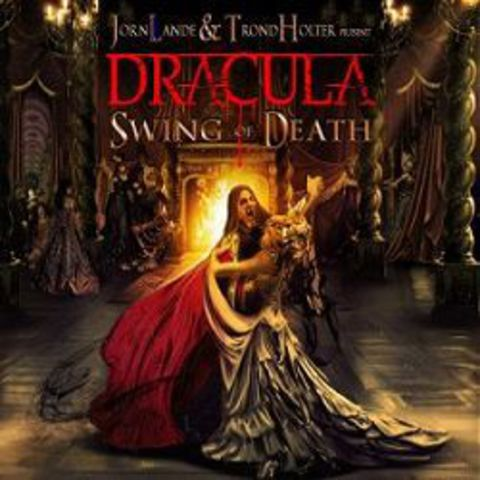 JORN LANDE & TROND HOLTER 'Dracula: Swing OF Death' 2015