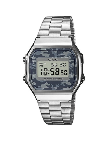 Часы мужские Casio A-168WEC-1EF Casio Collection