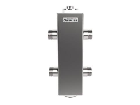 GRSS-60-25 (нерж., до 60 кВт, G 1
