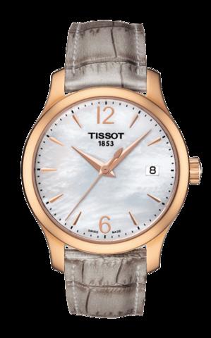Купить Женские часы Tissot T063.210.37.117.00 по доступной цене