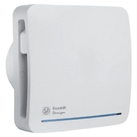 Вентилятор накладной S&P EcoAIR Design S