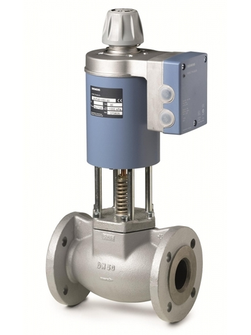Siemens MVF461H15-3