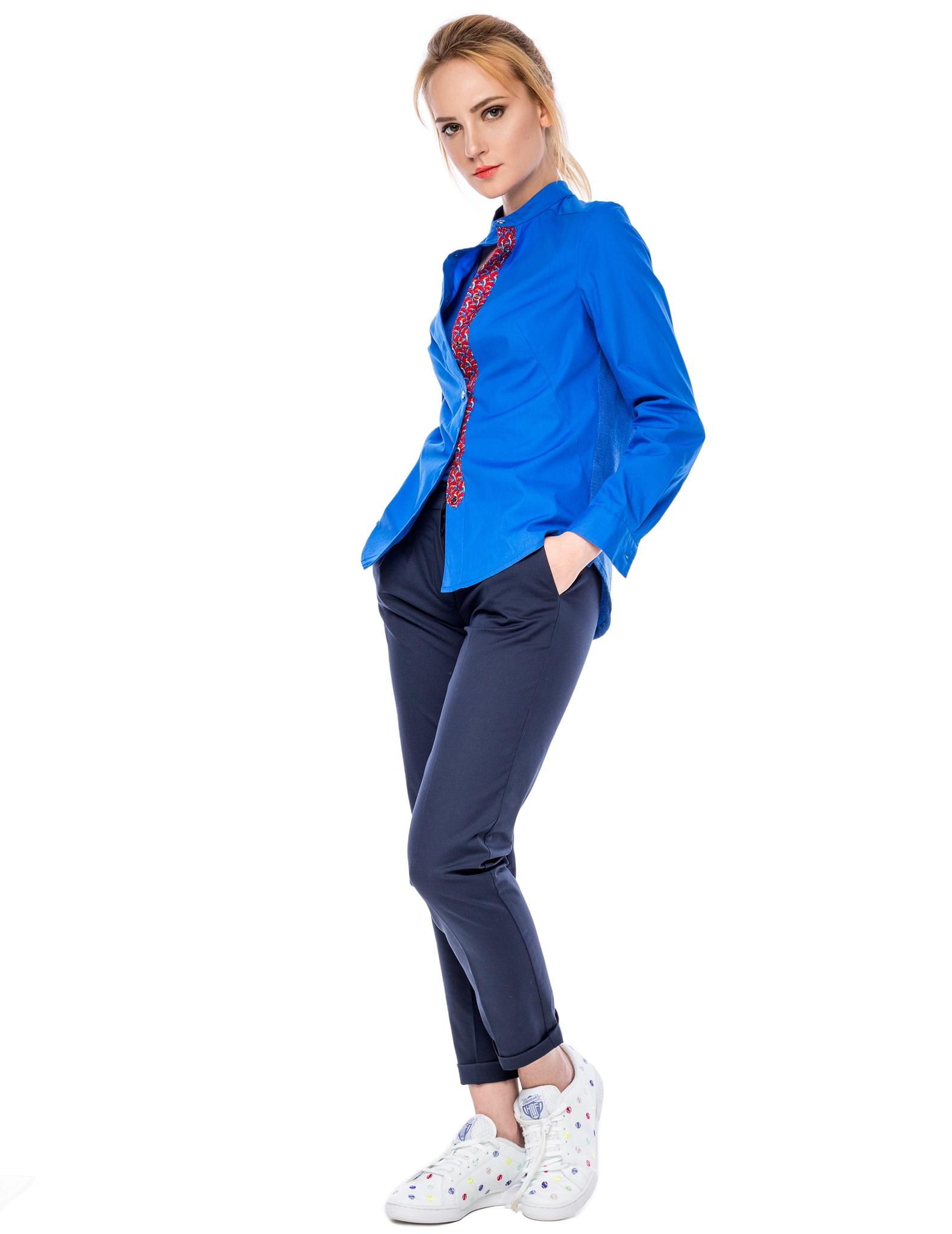 Блузка COTTON MIX