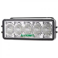 Прожектор светодиодный для ATV, 5х10W рассеяный свет OS-051 LED