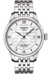 Наручные часы Tissot T41.1.833.50