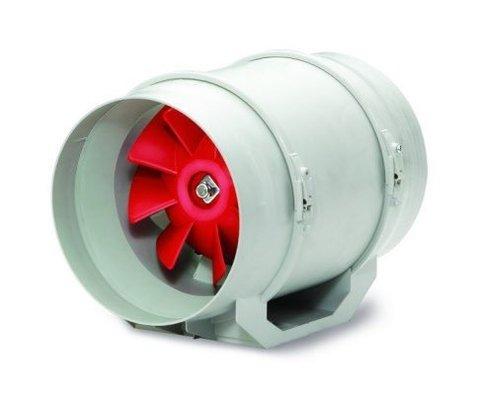 Helios MV 125 Канальный одноступенчатый вентилятор