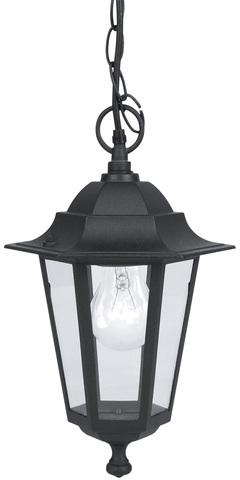 Уличный светильник Eglo LATERNA 4 22471