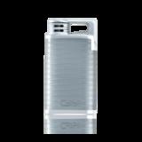 Colibri Belmont Silver + Chrome CB LI-200C2