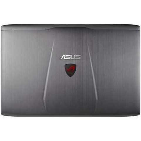 "Ноутбук ASUS Republic of Gamers GL552VW 15,6"" FHD, Core i7, 12 Gb, 2TB 5400RPM +128GB SSD"