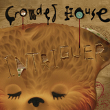 Crowded House / Intriguer (LP)