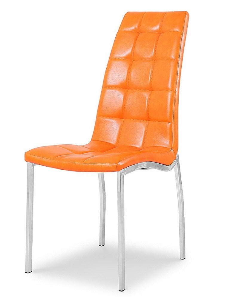 Стул ESF365 оранжевый