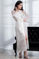 Длинный женский халат MIA-Amore  AFRODITA АФРОДИТА 2169