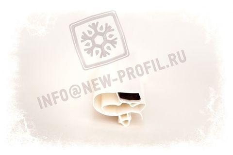 Уплотнительный профиль_006 (Profile_006)