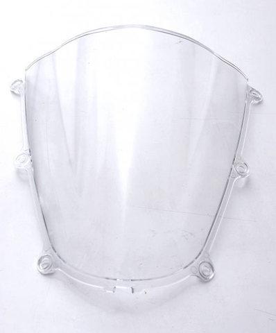 Ветровое стекло для Honda CBR 600 RR 05-06 прозрачное