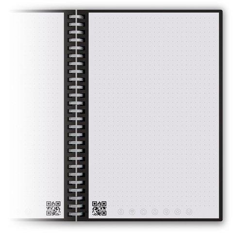 Умный блокнот Rocketbook Wave + Ручка