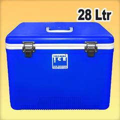 Изотермический контейнер Techniice Компакт 28L