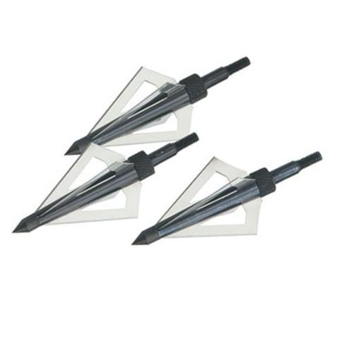 Наконечники для стрел четырехлезвенные (3 шт.) MK-4BAL