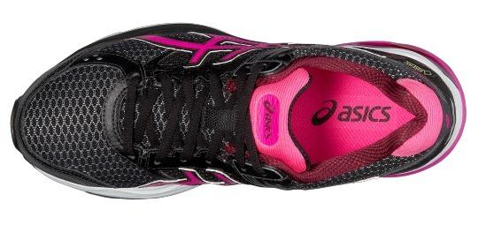 Женские непромокаемые беговые кроссовки Asics Gel-Pulse 7 G-TX (T5F7N 9035) фото