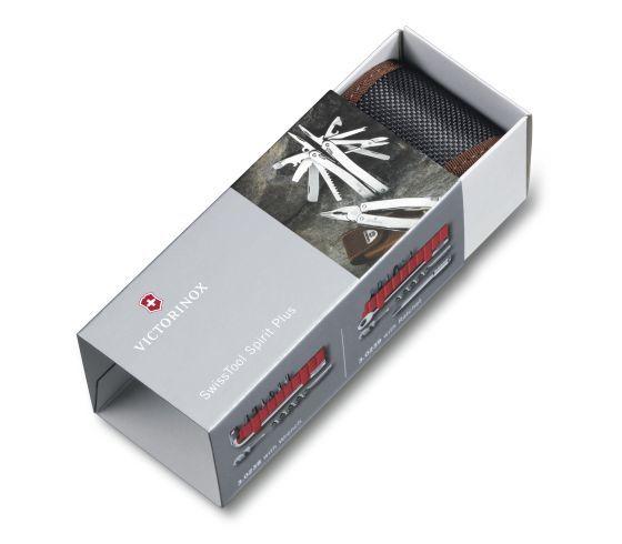 SwissTool Spirit Plus Victorinox (3.0239.N)