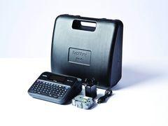 Принтер для печати наклеек Brother PT-D600VP