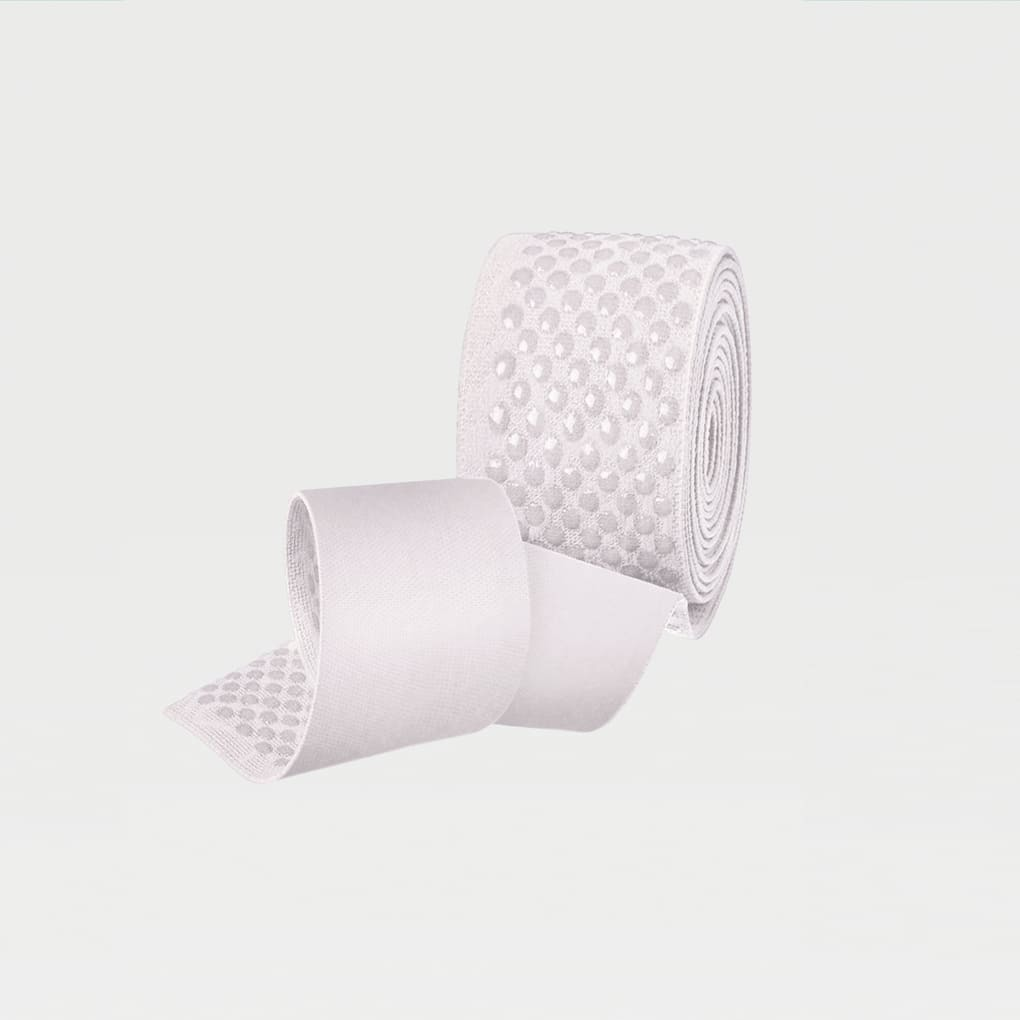 Чулки компрессионные антиэмболические luomma idealista (1 компр.) стандарт арт.id-380w, белый