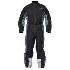 El Nino Suit / Черно-серый