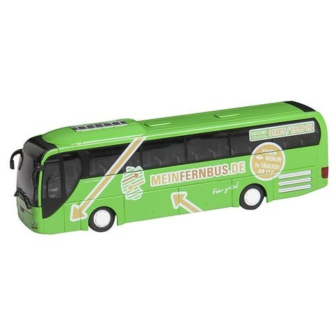 Faller 161496 Автобус MAN Lion`s Coach Bus MeinFern, H0