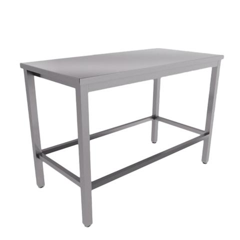 СПО (по) -15-6 Стол производственный  (1500х600х870 мм.) (обвязка)