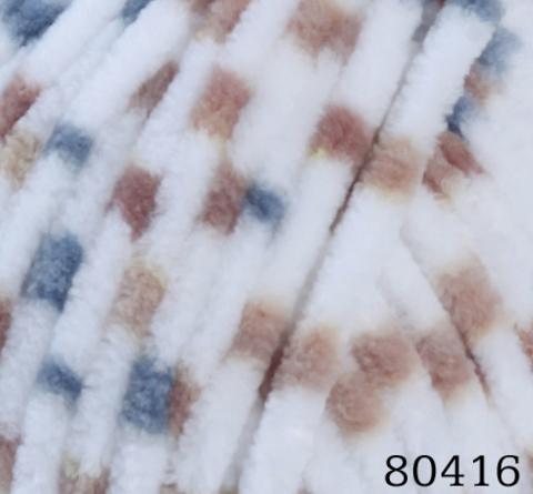 Купить Пряжа Himalaya Dolphin Baby colors Код цвета 80416 | Интернет-магазин пряжи «Пряха»