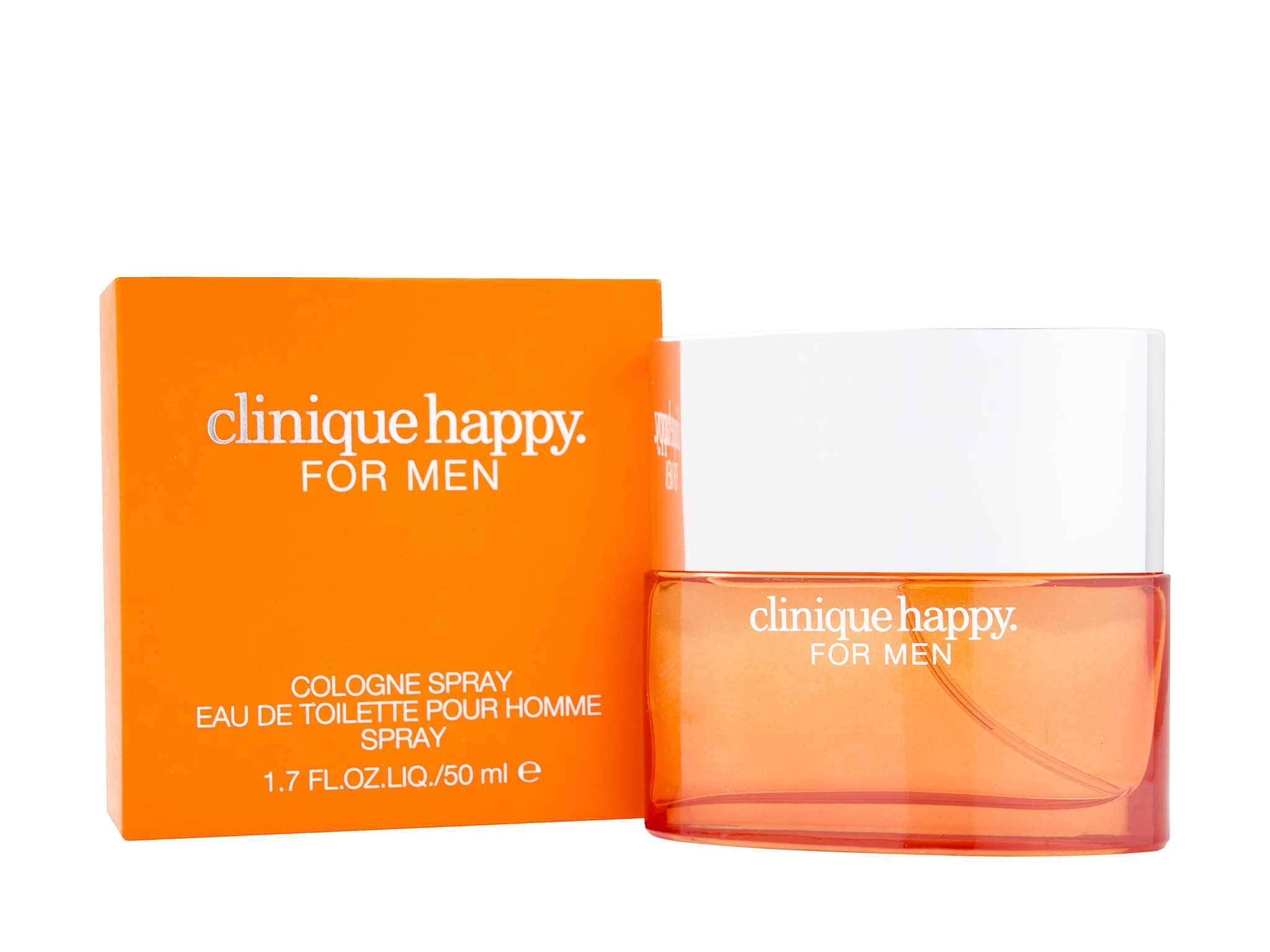 Clinique Happy for Men EDC