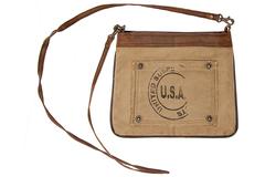 Сумка Secret De Maison USA ( mod. M-4288 ) — коричневый