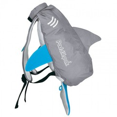 детский рюкзак Paddlepak Shark Акула