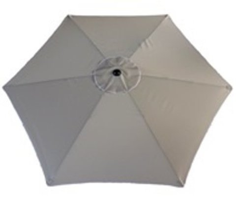 Зонт пляжный от солнца 2091 270 см