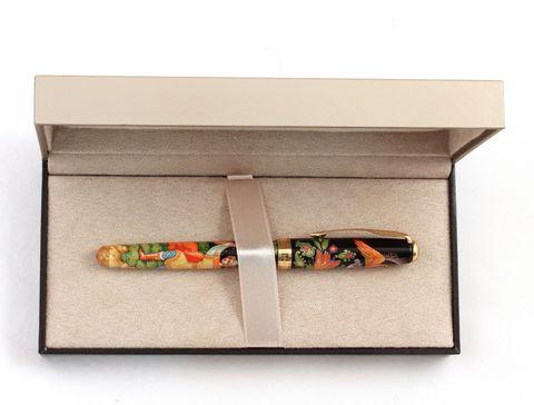 Ручка перьевая Палех
