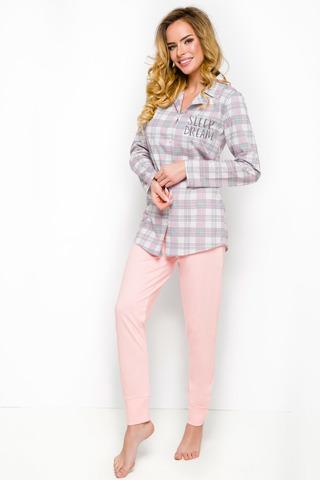 Пижама 8W Dalia 2239 Grey Taro