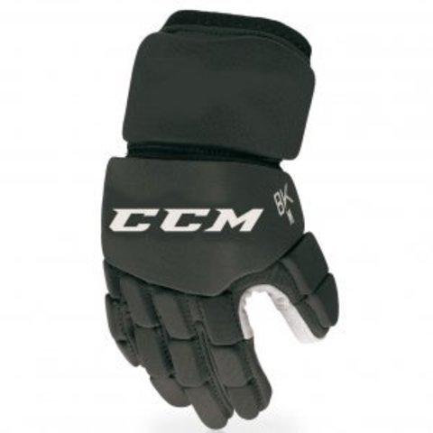 Перчатки для хоккея с мячом CCM BANDY 8K SR