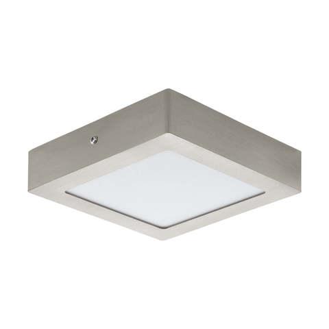Панель светодиодная ультратонкая накладная Eglo FUEVA 1 32444