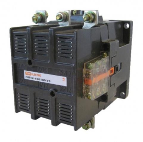 ПМ12-250100 У3В 380В TDM