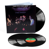 Crosby, Stills, Nash & Young / 4 Way Street (Expanded Edition)(3LP)
